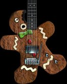 Gingerbread Mistress