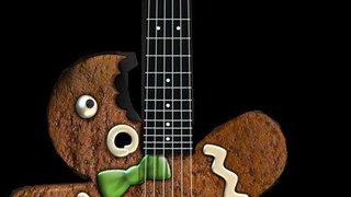 Gingerbread Mistress