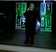 Ska Train UB40 & Ska Tribute Show