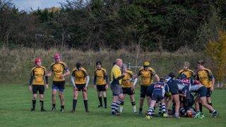 U15's Sudbury Away Game 12-11-17