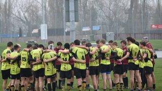 Bury U16 vs Bury JA 7/4/19 ( F)