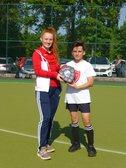 Formby HC Primary Schools Tournament