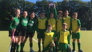 Formby HC Primary Schools' Hockey Tournament