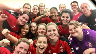 Redditch United Ladies ready for historic FA Cup first-round tie