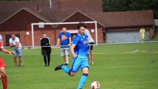Young Mariners Storm to Victory