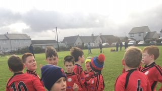 Vs Llangefni Dragons