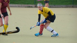 Ladies 1st XI V Rickmansworth HC - EH Vase November 2011