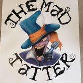 Sponsorship Update - The Mad Tatter