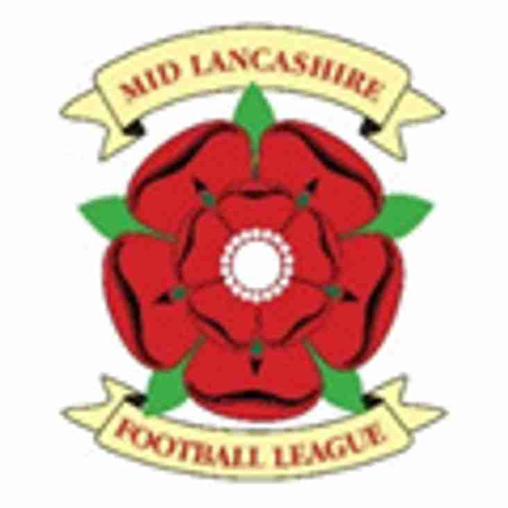 New Longton Rovers First Team Manager change