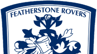 Featherstone Rovers event