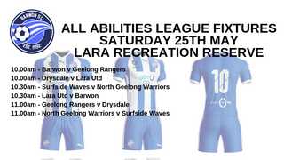 GenU All Abilities League kicks off tomorrow