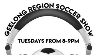 Our own Jack Wiper a guest on tonight's Geelong Region Soccer Show radio show