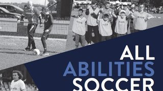 All Abilities Gala Day on Saturday