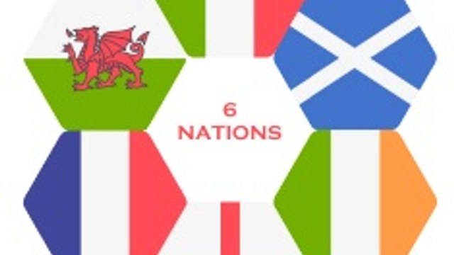 6 Nations 2020 Tickets