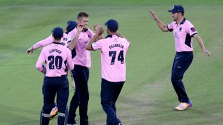 Middlesex CCC at Uxbridge in 2018!