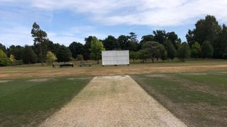 Finchampstead CC Match Reports - 20th  July 2019