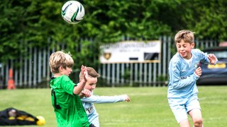 Cup Final Fever! U10 Youth and Juniors vs. Chelsea Women's Talent and Whyteleafe FC