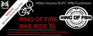 Ring of Fire - Summer Fund Raiser 2019