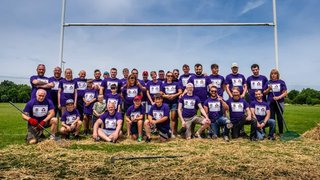 NatWest Rugby Force - Your Club, Your Clubhouse