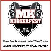 MKRUGGERFEST - Postponed to 12th June 2021