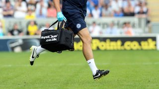 PHYSIO / SPORTS THERAPIST REQUIRED