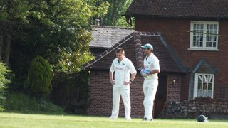 Brockley Sunday vs Bardwell
