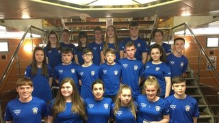 Shetland Juniors take on Frence sides in 7's tournament