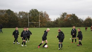 Pictures from Penine Black Match 07/11/2011