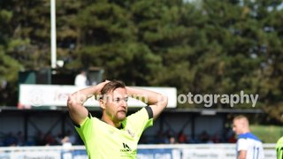 Opposition View - Corinthian-Casuals