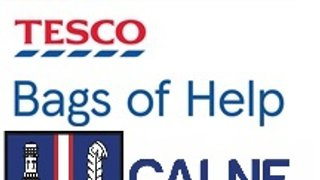 Shop @ Tescos to support our club