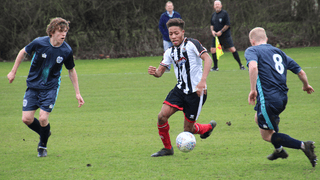 Grimsby Town U18s 5-2 Rotherham United U18s match report