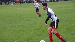 Notts County U18s 3-1 Grimsby Town U18s match report