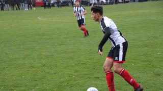 Burton Albion U18s 1-0 Grimsby Town U18s match report