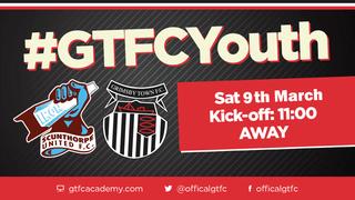 Scunthorpe United U18s v Grimsby Town U18s match preview