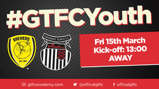 Burton Albion U18s v Grimsby Town U18s match preview