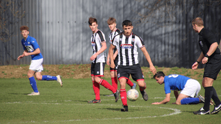 Grimsby Town U18s 0-0 Chesterfield U18s match report