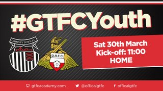 Grimsby Town U18s v Doncaster Rovers U18s match preview