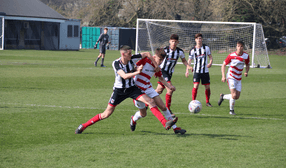 Grimsby Town U18s 0-3 Doncaster Rovers U18s - match report