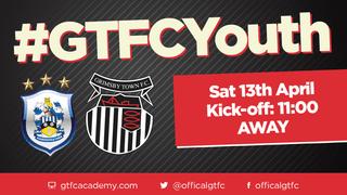 Huddersfield Town U18s v Grimsby Town U18s – match preview