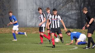Huddersfield Town U18s 1-5 Grimsby Town U18s – match report