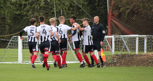 Grimsby Town U18s 1-0 Oldham Athletic U18s - match report