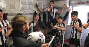 Grimsby Town youth team win EFL North East Youth Alliance title