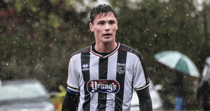 LFE recognises Grimsby Town youth academy's hard work in Touchline newsletter June 2019