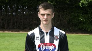 Grimsby Town U18s 2-1 Bradford City - match report