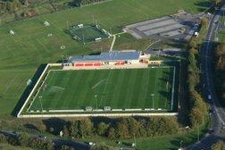 ASM Stadium Pitch