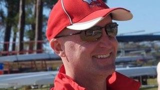 Meet the Team: Coach Adlington