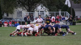 The Badgers Rugby win the second game of the season