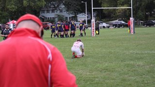 Badgers Rugby Games Moved to Breese Stevens Field