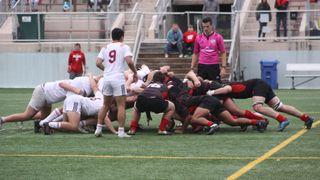 Badgers Rugby to Compete for the Big Ten Title this Saturday