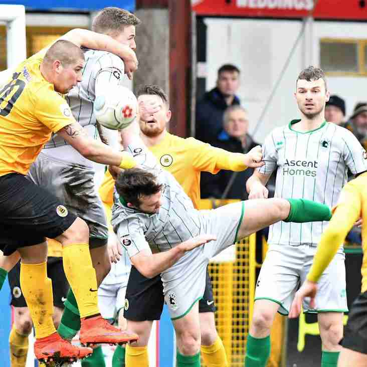 Armstrong Backs Blyth To Break Out Of Slump